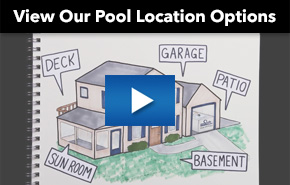 View Our Pool Locatin Options